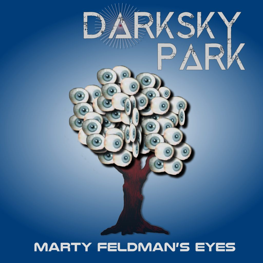 Dark Sky Park Marty Feldman's Eyes