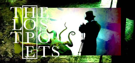 The Lost Poets HTT Music Publishing
