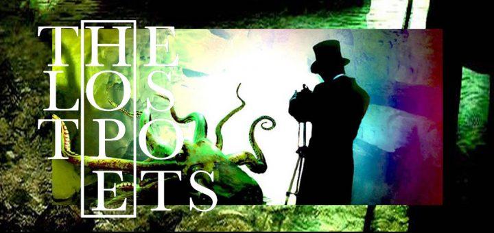 The Lost Poets HTT Music Publishing