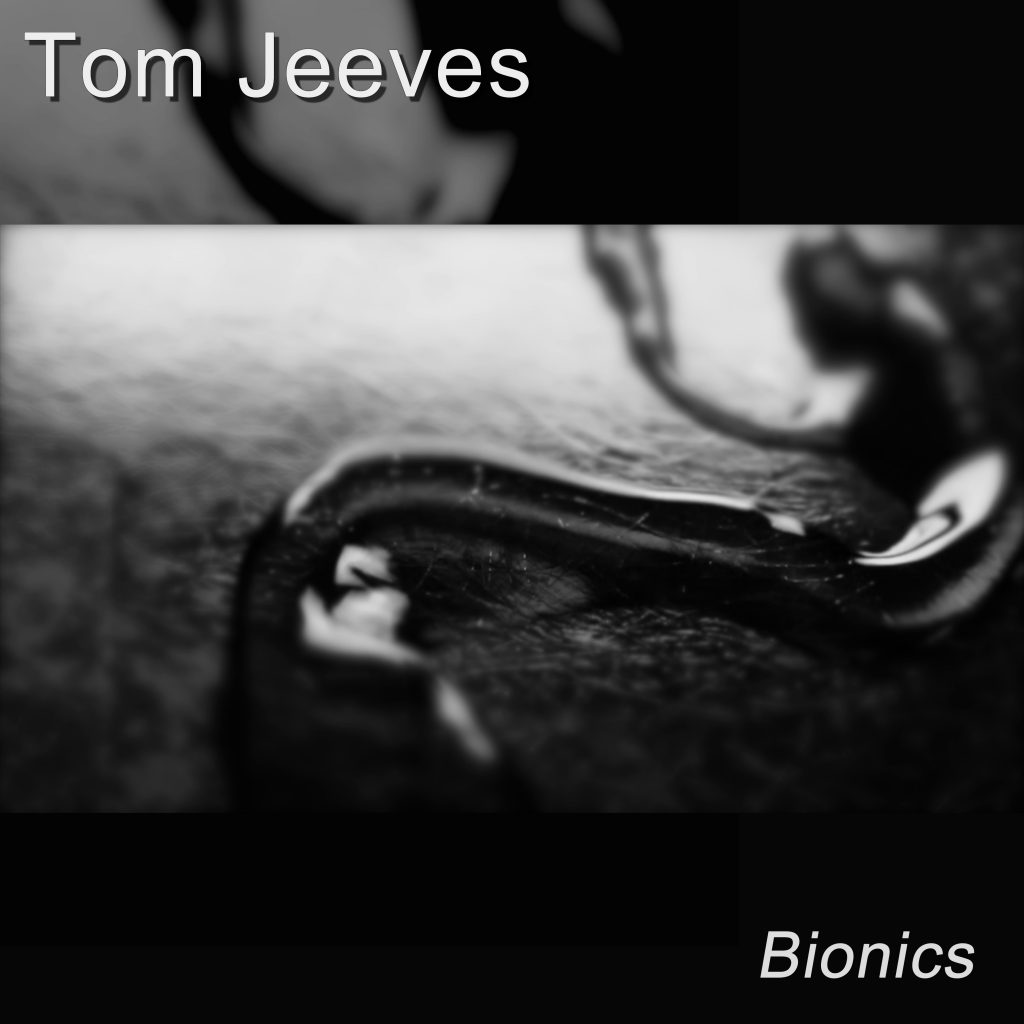 Tom Jeeves composer with HTT Music publishing